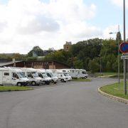 Aire de Camping-Car Charleville-Mézières