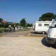 Camperplaats Jachthaven Leopoldsburg