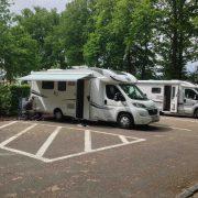 Camperplaats Olmenhof