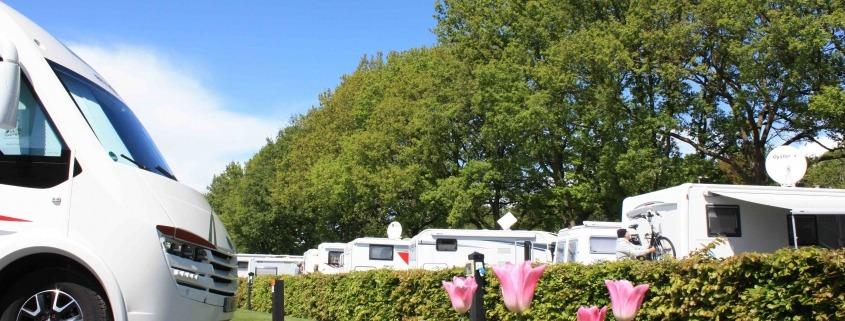 Camperplaats Oirschot