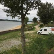 CP Aire de camping-car municipale des Vernhes