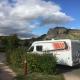 Camperplaats Neussargues-Moussac